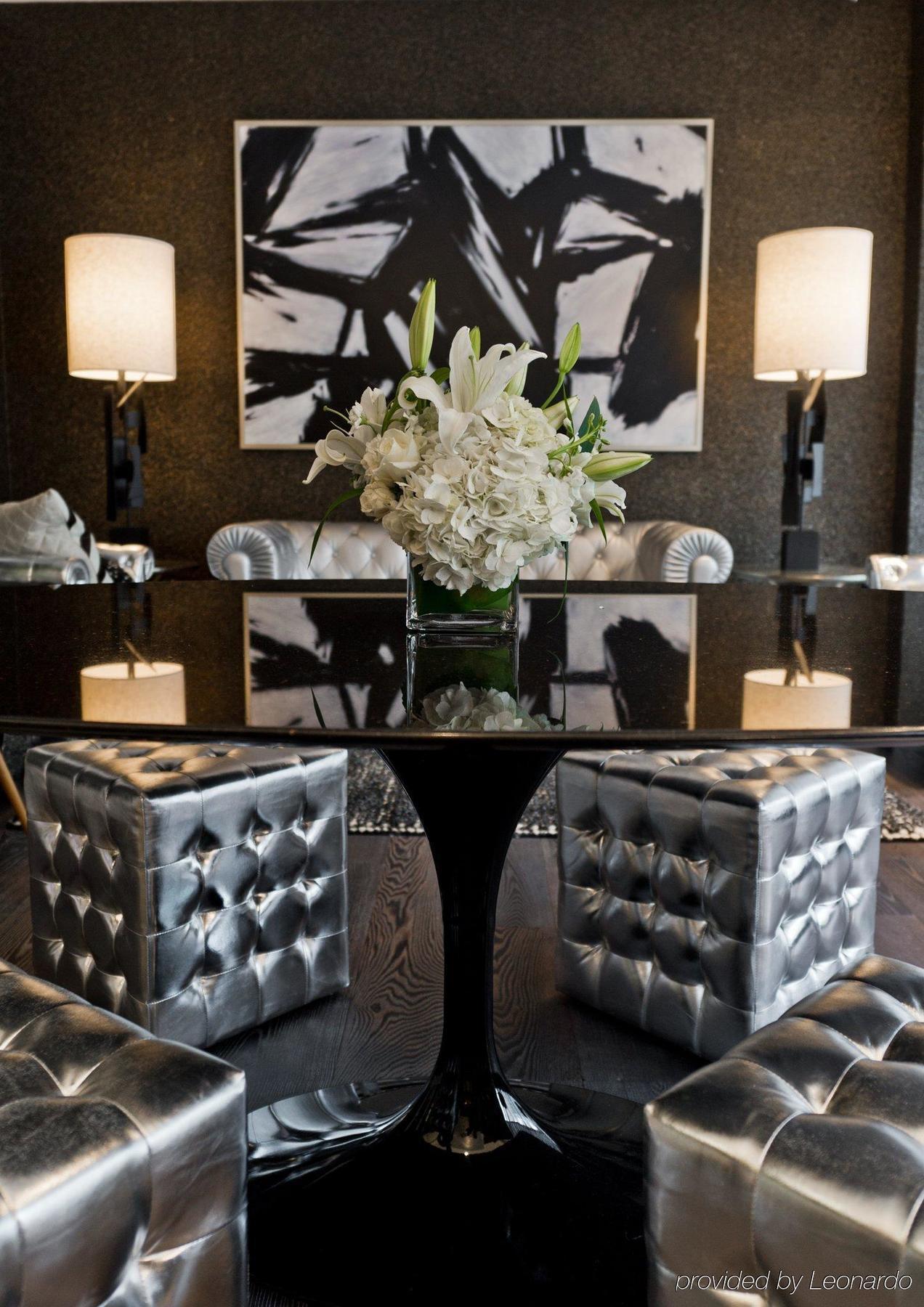 Hotel the moderne, new york city ****